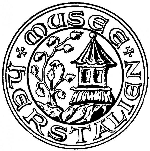 Logo musée ville Herstal